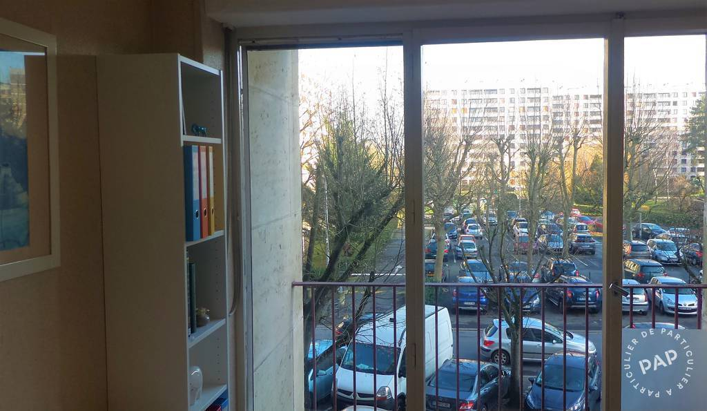 Vente immobilier 365.000€ Meudon (92360)