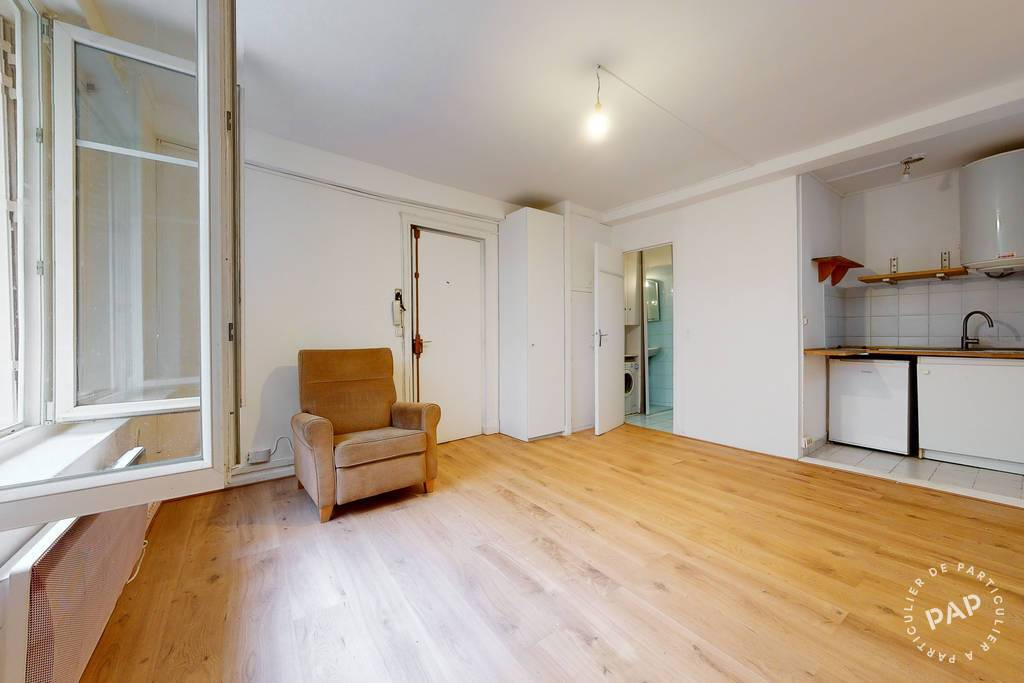 Vente immobilier 315.000€ Paris 6E (75006)