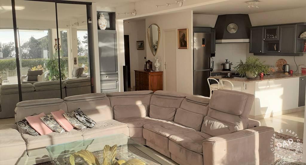 Vente immobilier 815.000€ Cassis (13260)