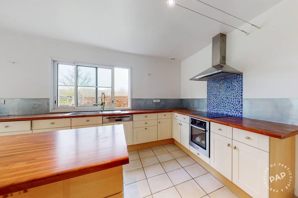 Vente immobilier 680.000€ Saint-Pierre-De-Varengeville (76480)