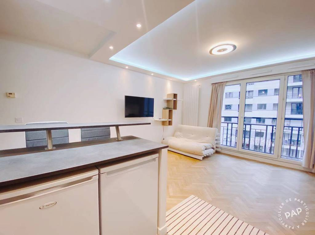 Location immobilier 1.200€ Courbevoie (92400)