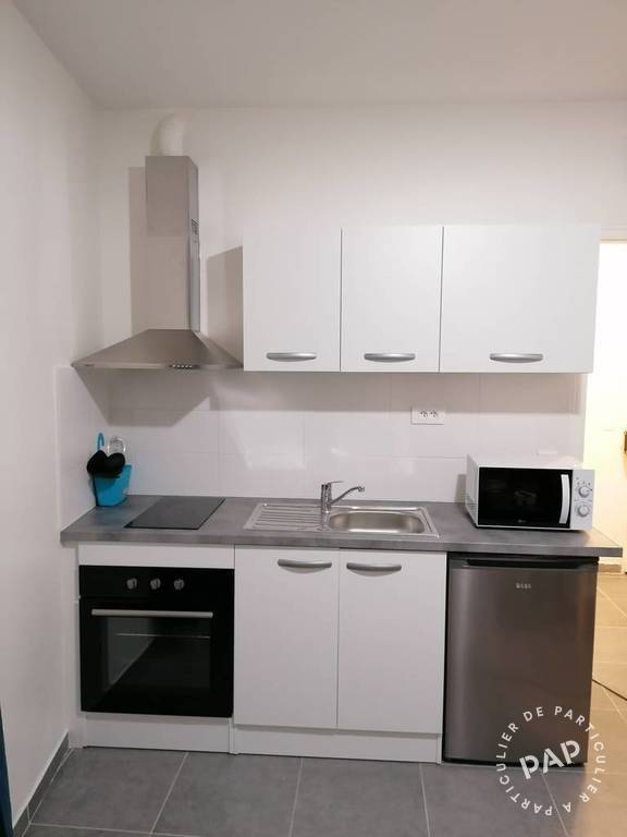 Location immobilier 829€ Aubervilliers (93300)