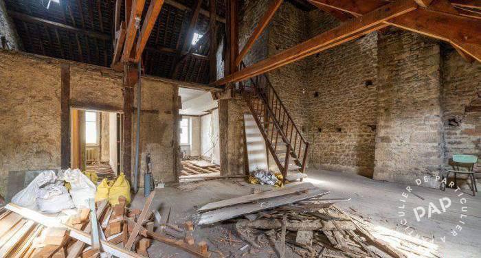 Vente immobilier 180.000€ La Ferté-Macé (61600)