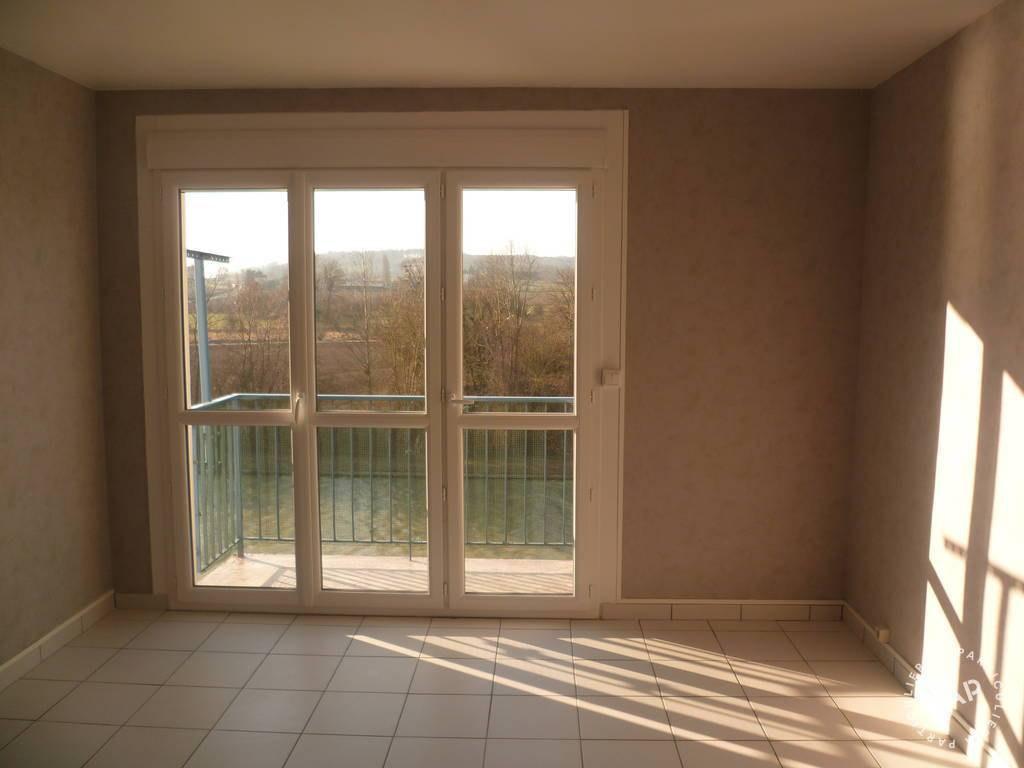 Vente immobilier 53.800€ Noyon (60400)