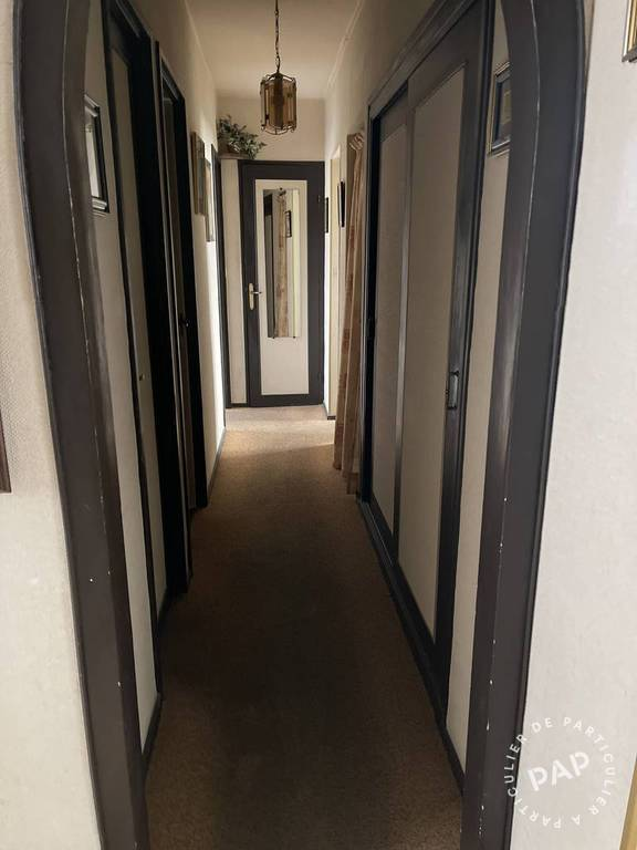 Vente immobilier 240.000€ Aulnay-Sous-Bois (93600)