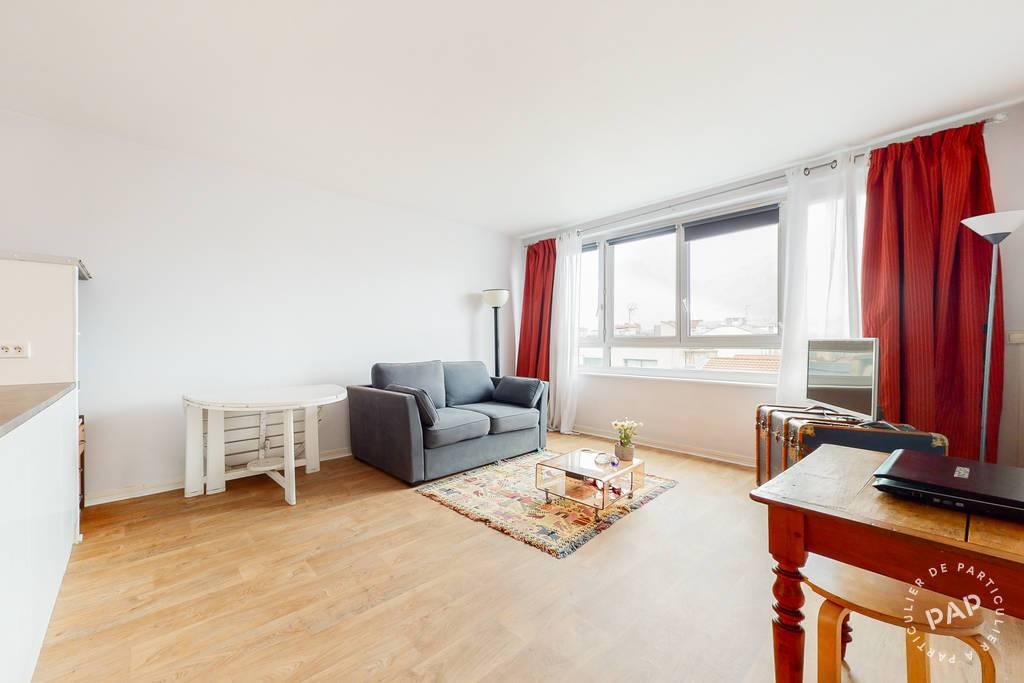 Vente immobilier 238.000€ A 800 M Du Métro Saint Mandé
