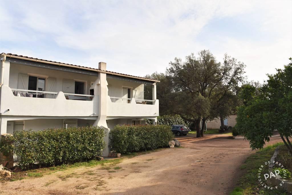 Vente immobilier 2.210.000€ Porto-Vecchio (20137)