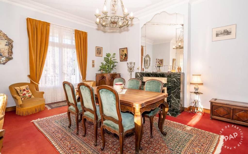 Vente immobilier 375.000€ La Motte (83920)