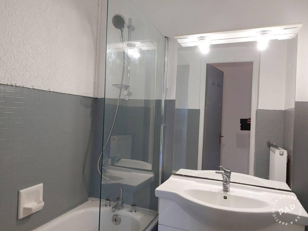 Vente immobilier 68.000€ Perpignan (66000)