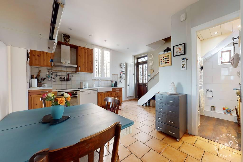 Vente immobilier 384.000€ Villeurbanne (69100)
