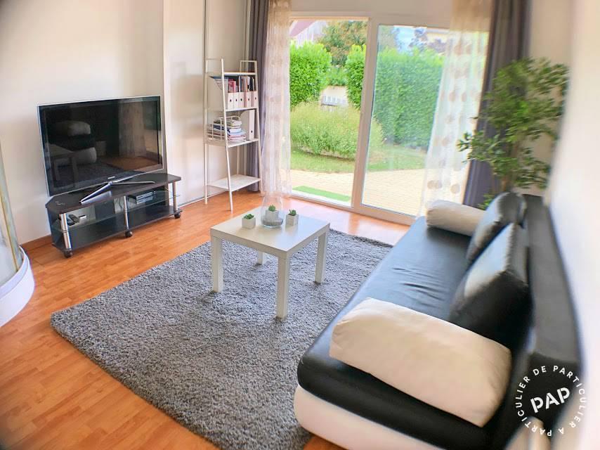 Vente immobilier 505.000€ L'isle-Adam (95290)