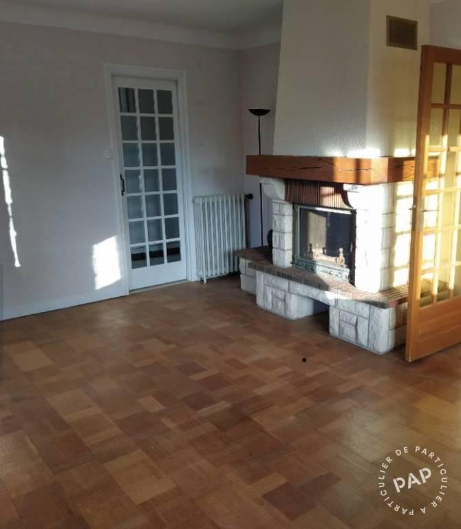 Vente immobilier 115.000€ Renazé (53800)