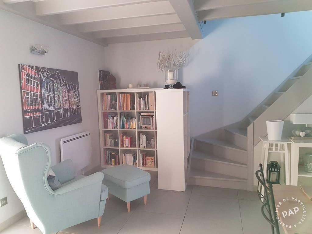 Vente immobilier 185.000€ Sainte-Savine (10300)