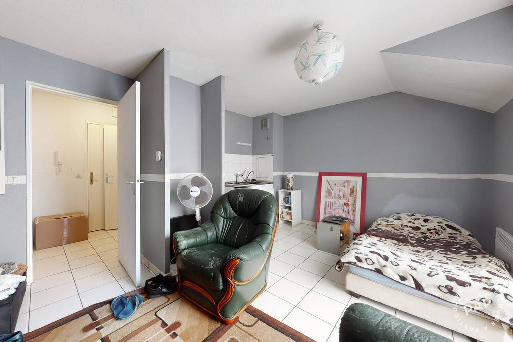 Vente immobilier 87.000€ Trappes (78190)