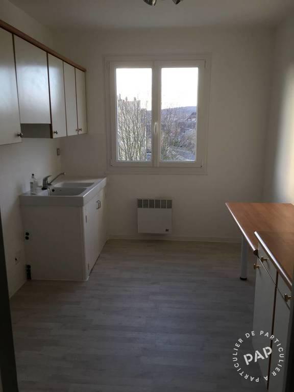 Vente immobilier 80.000€ Nogent-Le-Rotrou (28400)
