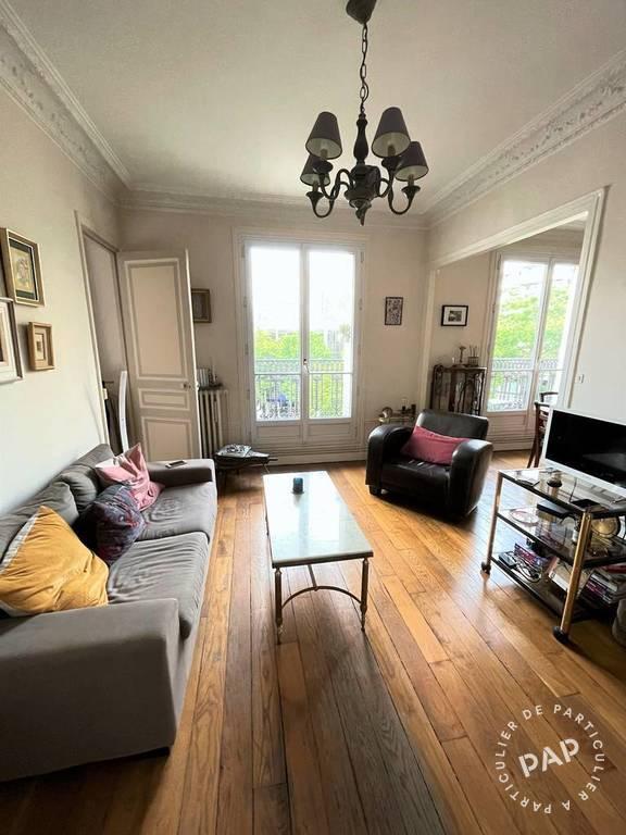 Vente immobilier 655.000€ Paris 20E (75020)