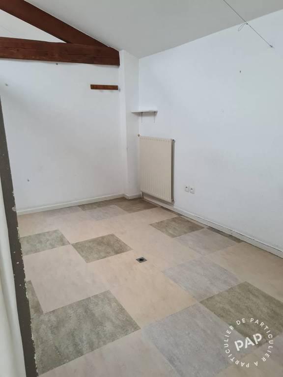 Vente et location immobilier 80.000€ Limoux (11300)