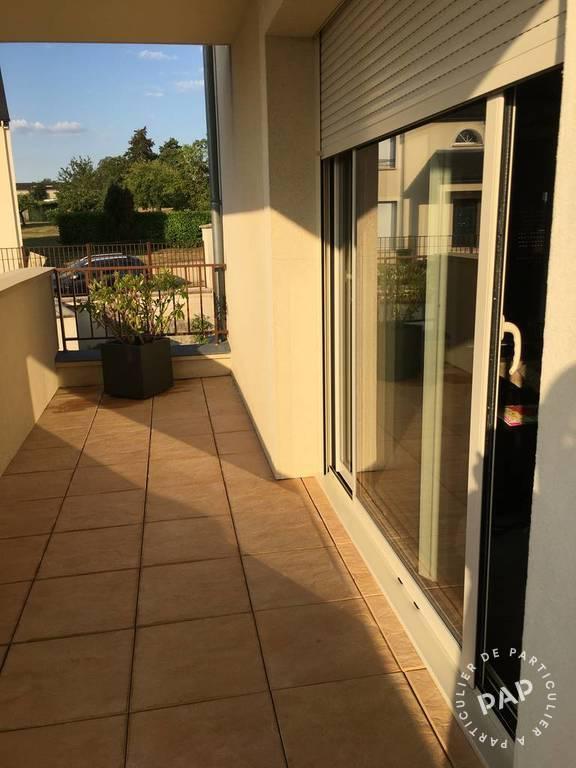 Vente immobilier 298.000€ Saint-Fargeau-Ponthierry (77310)