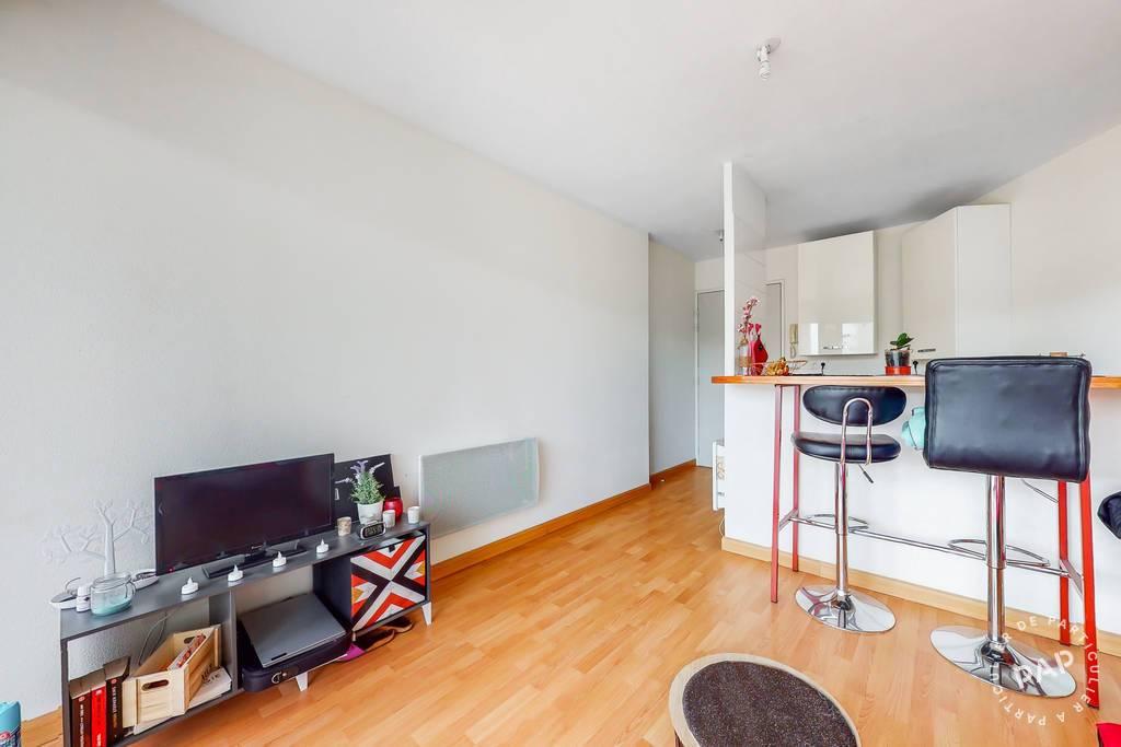 Vente immobilier 89.000€ Montélimar (26200)