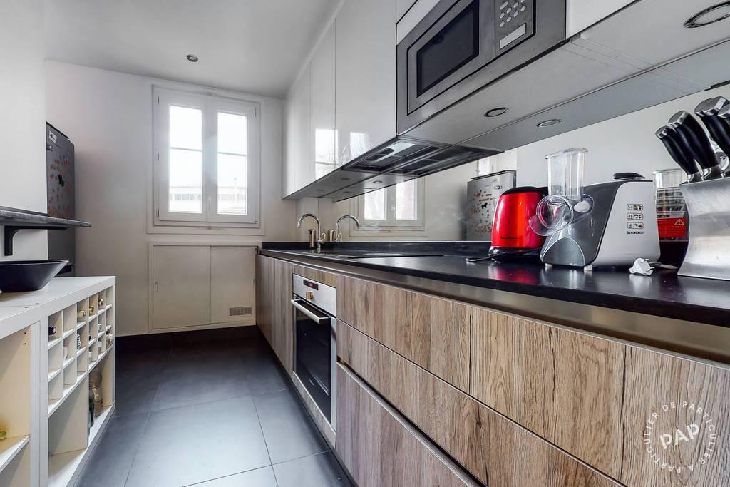 Vente immobilier 535.000€ Paris 20E (75020)
