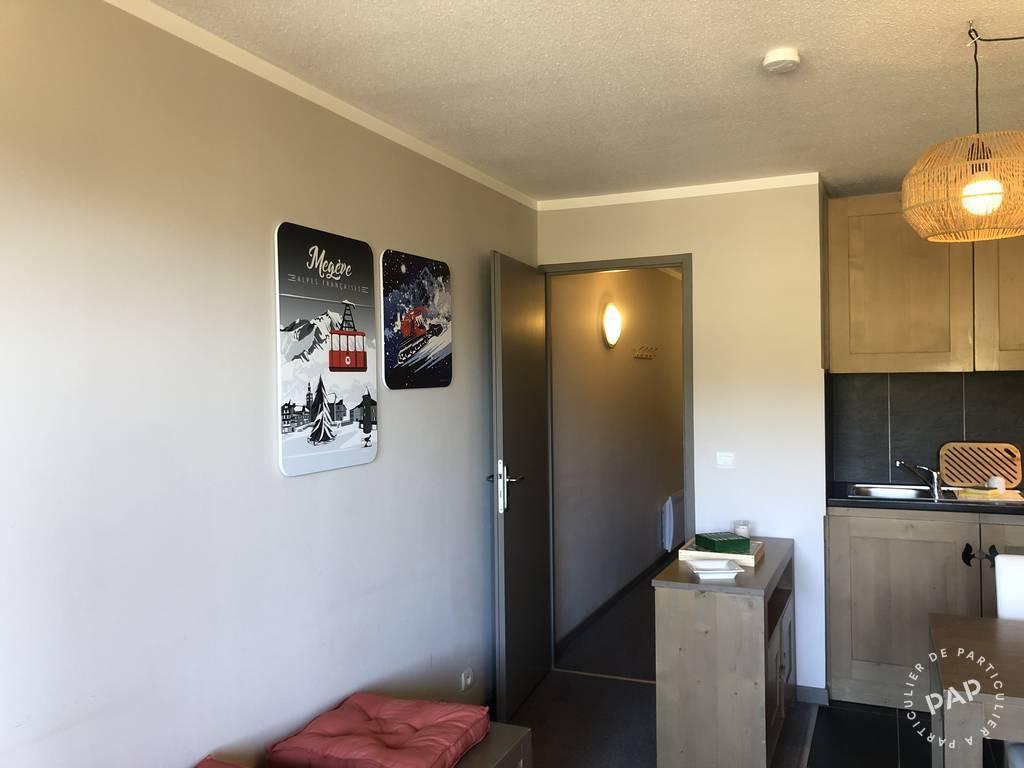 Vente immobilier 175.000€ Megève (74120)