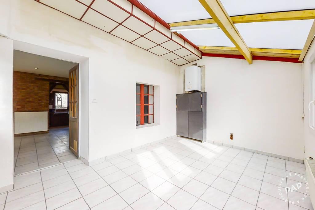 Vente immobilier 185.000€ Nœux-Les-Mines (62290)