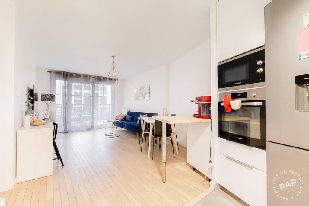Vente immobilier 475.000€ Maisons-Alfort (94700)