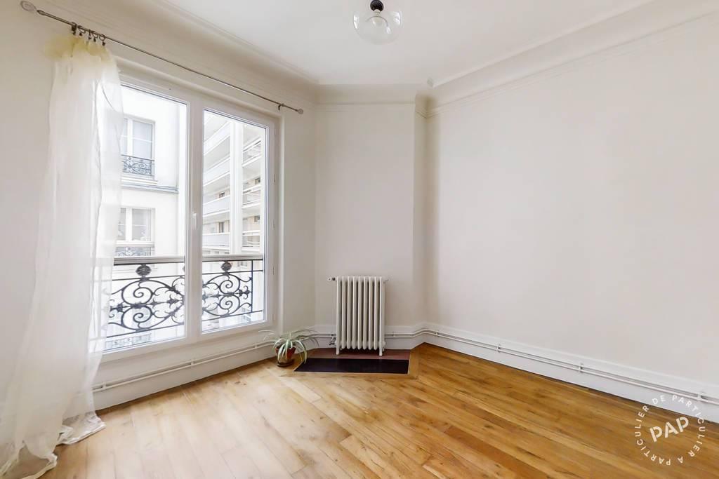 Vente immobilier 558.000€ Clair Et Plein De Charme - Paris 11E