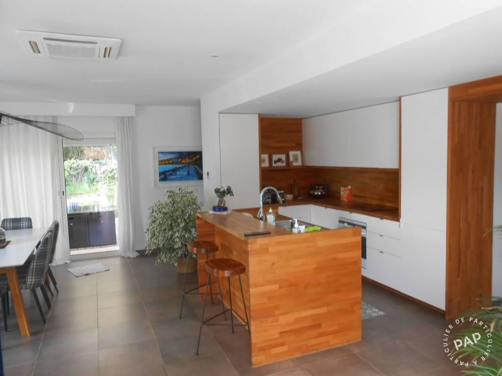 Vente immobilier 1.660.000€ Roquefort-Les-Pins (06330)