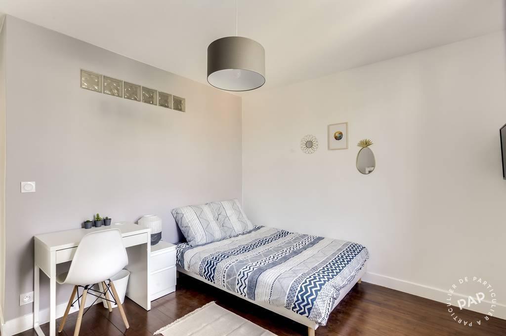 Location immobilier 1.950€ Saint-Denis (93200)