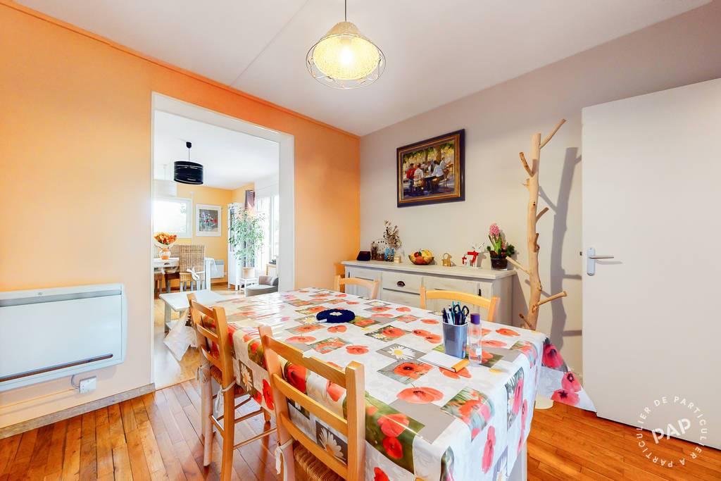 Maison Sainville (28700) 225.000€