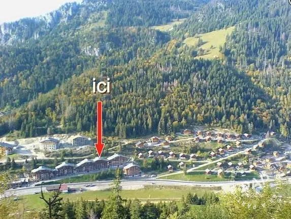Appartement Le Biot (74430) 65.000€