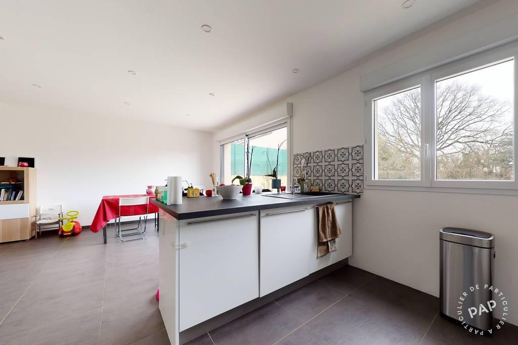 Maison Saulx-Les-Chartreux (91160) 560.000€