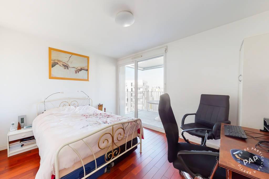 Appartement Nanterre (92000) 580.000€