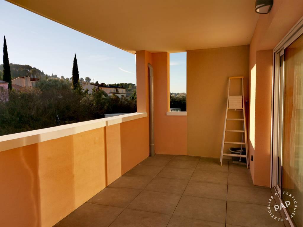 Appartement Le Beausset (83330) 261.000€