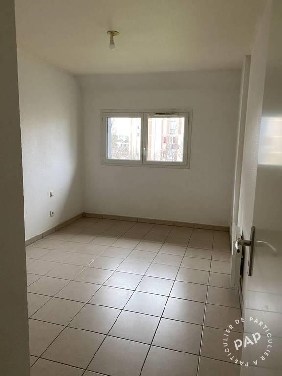 Appartement Pont-Sainte-Maxence (60700) 122.000€