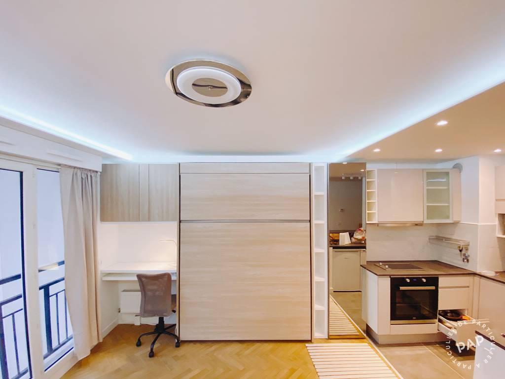 Appartement Courbevoie (92400) 1.200€