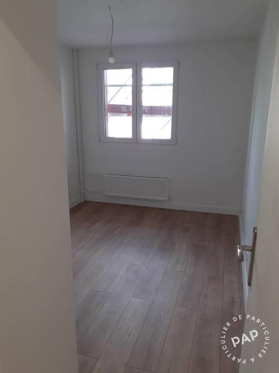 Appartement Le Perreux-Sur-Marne 580.000€