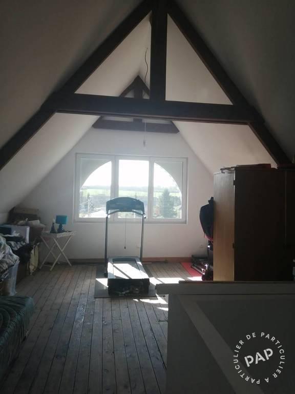 Maison Loos-En-Gohelle (62750) 420.000€