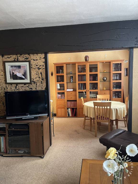 Appartement Aulnay-Sous-Bois (93600) 240.000€