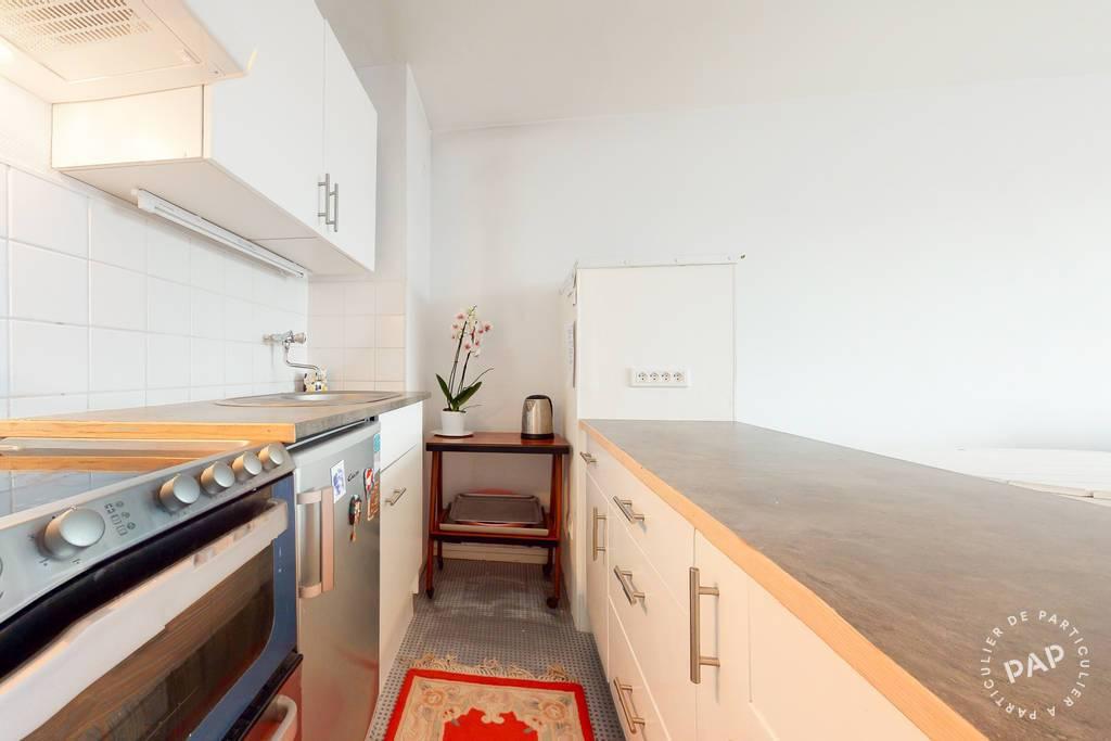 Appartement A 800 M Du Métro Saint Mandé 238.000€