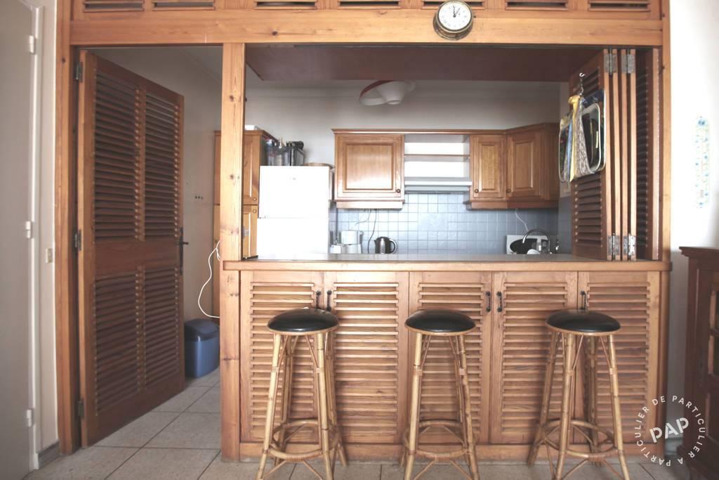 Appartement Cavalaire-Sur-Mer (83240) 450.000€