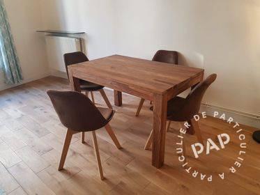 Appartement Paris 5E (75005) 1.650€
