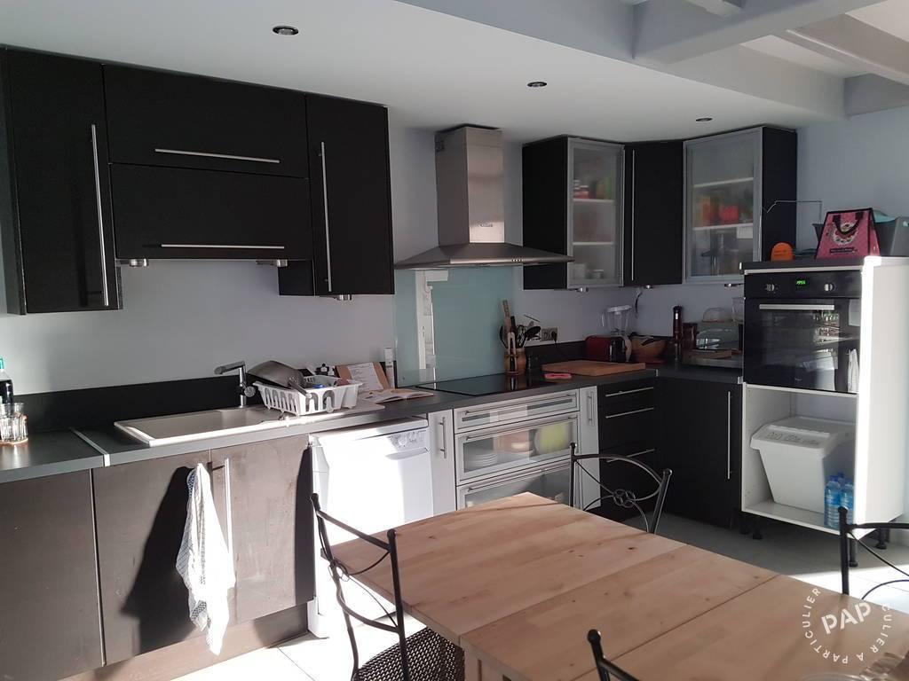Appartement Sainte-Savine (10300) 185.000€