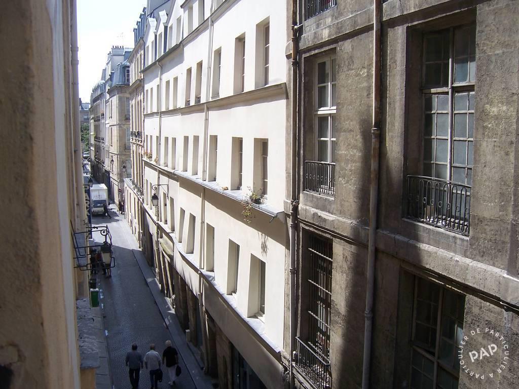 Appartement Paris 2E (75002) 1.150€