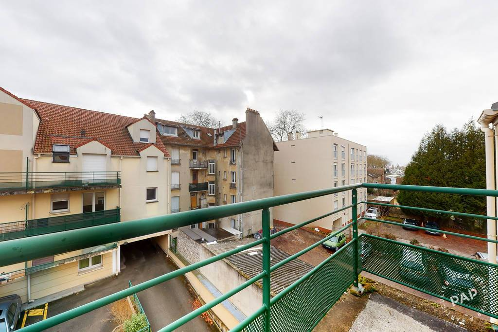 Appartement Trappes (78190) 87.000€