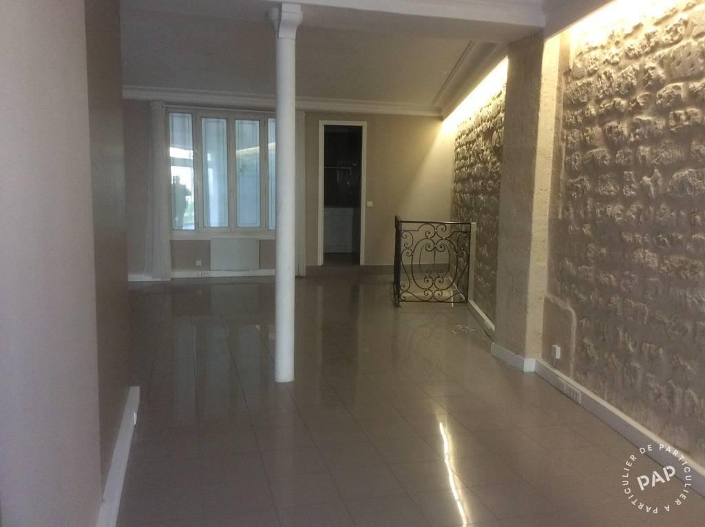 Local commercial Paris 7E 1.000.000€