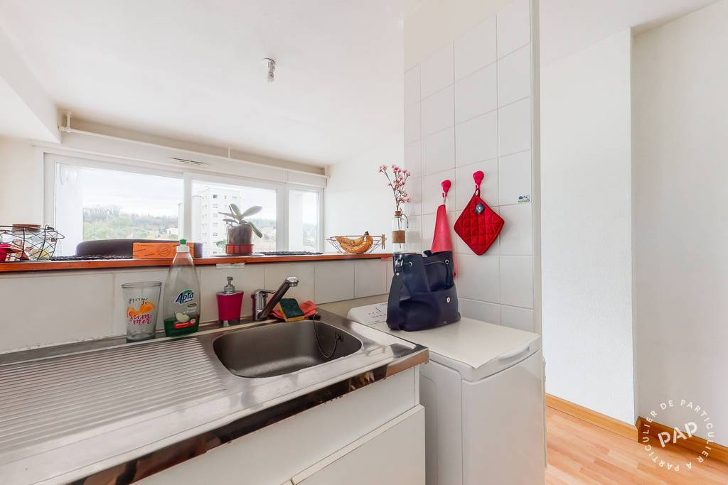 Appartement Montélimar (26200) 89.000€