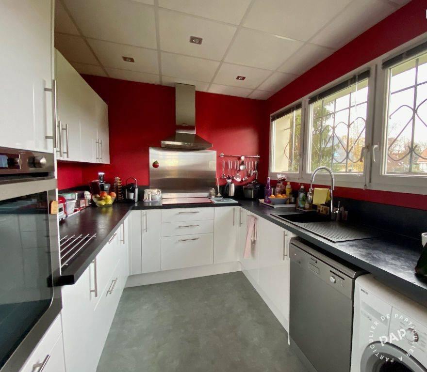 Maison Saint-Pierre-De-Manneville (76113) 320.000€