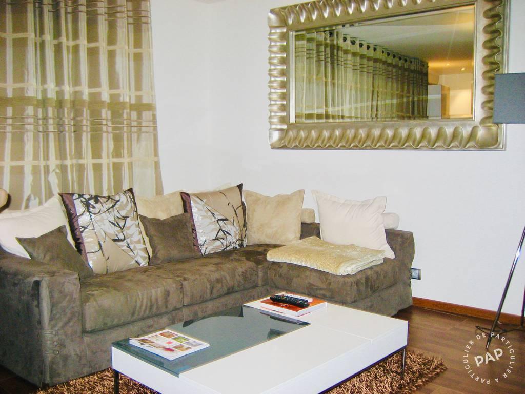 Vente Appartement 80m²